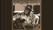 John Lee Hooker - Half a Stranger