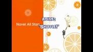 Amv - Shuffle