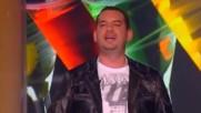 Pedja Medenica - Cisto da znas - GK - (TV Grand 12.10.2015.)