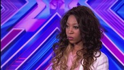 Ten Senah sings original song 15 Minutes - The X Factor Uk 2014