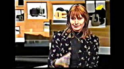 Даниела Колева В 'томи Представя..' интервю с песни-2006