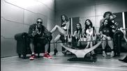 New! 2o13 | Nelly Feat. Nicki Minaj, Pharrell - Get Like Me | Официално Видео |