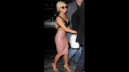 Lady Gaga - Fashion *crazyy*