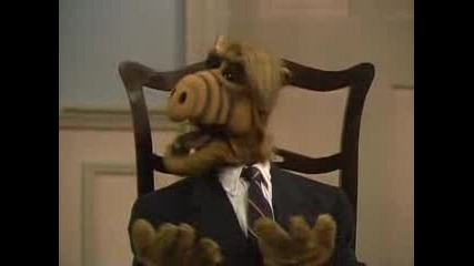 Alf - Season 02 Episode 15 - part 2