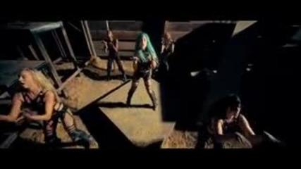 Премиера!!! Lady Gaga - You and I (официално Видео)