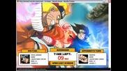 Naruto - Arena-Egasi GLupaka det e tos!