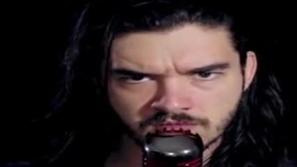Nightwish Male Version - Wish I Had An Angel Cover П Р Е В О Д