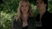 The Vampire Diaries Season 2 Episode 5 Kill or Be killed Part 2
