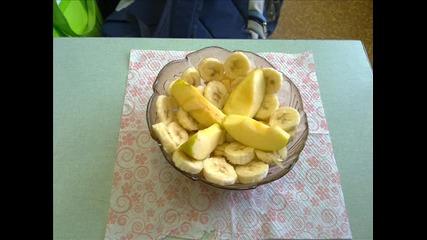 Plodovi i Zelenchukovi Salati