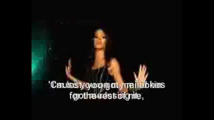 Rihanna - Sos Kareoke
