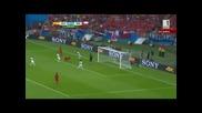 Мондиал 2014 - Испания 0:2 Чили - Кралят е мъртъв! Приказката на Испания свърши!