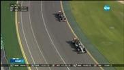 DIEMA SPORT излъчва втория старт от сезона във Формула 1