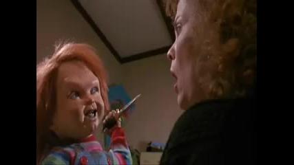 Chucky Die Sonne