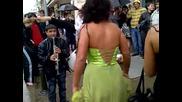Абитуриентка взриви цяла България с танца си
