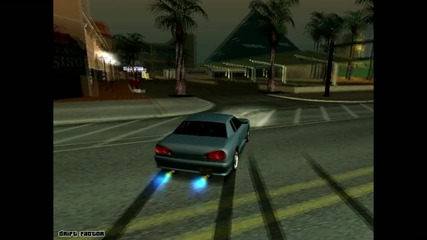 Try-out to Keiichi Drift 2 [accepted] [lefted]