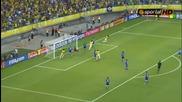 Бразилия 4:2 Италия (23.6.2013)