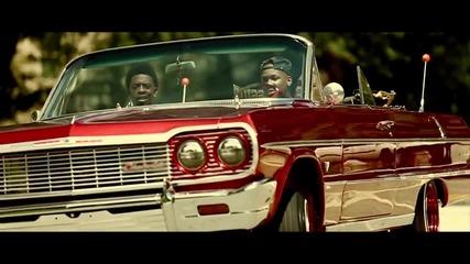 Yg ft. Jeezy & Rich Homie Quan - My Nigga