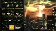 Светкавицата/ The Flash - сезон 1, епизод 13 The Nuclear Man Промо