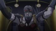 Tenrou: Sirius the Jaeger - 05 ᴴᴰ
