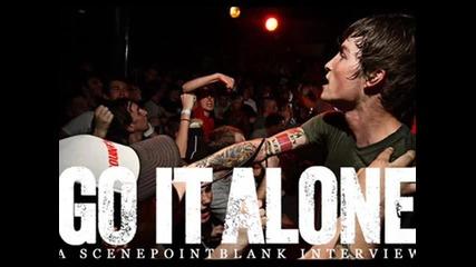 Go it Alone - Shallow Breathing