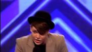 Голямо Да за талантливото момче: John Wilding - The X Factor Uk 2011