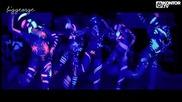 Code Beat ft. Flo Rida, Adassa And Teairra Marie - I Wanna Feel Real [high quality]