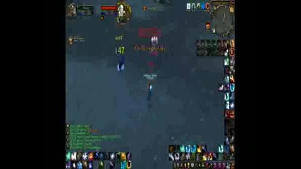 Wow Mage Pvp