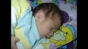 Най - Сладкото Бебе На Света