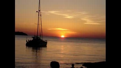 Залез От Kumharas, Ibiza С Elea