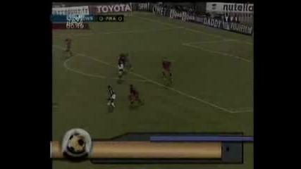 Saha 1st Goal For France