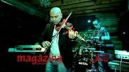 Ervin Gonxhi & Vani ---- Magazina Live Show ---- 2012
