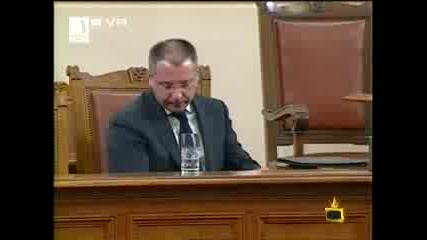 04. Gospodari na izborite 05 - 07 - 2009 - Станишев