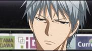[easternspirit] Kuroko's Basketball S03 E23