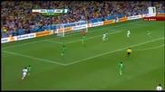 Иран - Нигерия 0:0 / Световно първенство 2014