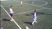 Ariston 2006 - Болярчета_half-time 1