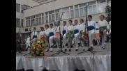 Фестивала на щъркела 74 Соу