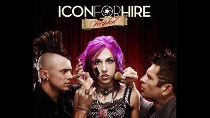 Icon For Hire - Iodine + Превод