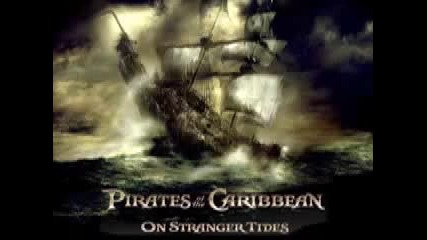On Stranger Tides Soundtrack
