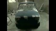Ремонт и тунинг Fiata 126p