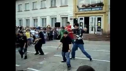 Street Kingss :)