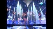 X Factor финал - общо изпълнение - 20.12.2013г.