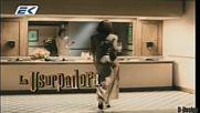 La Usurpadora / Узурпаторката - 10 Епизод