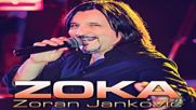 Zoran Zoka Jankovic - 2016 - Ne voli te onaj ko ti kaze (hq) (bg sub)
