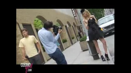 Taylor Swift Exclusive Interview.flv