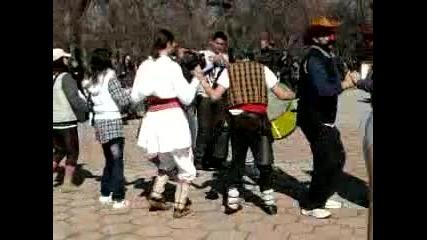 Карнавали марково 2011 - 1