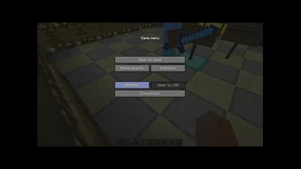 Minecraft - Bukkit сървър