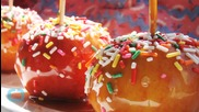 Caramel Apples Recalled After Listeria Deaths