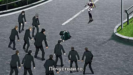 One Punch Man S2 - 06 [ Бг Субс ]
