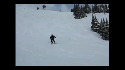 Преглед На Последния Ски Сезон