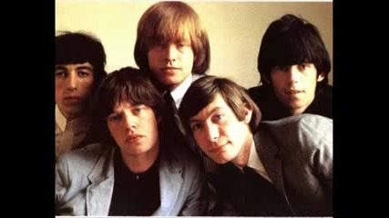 The Rolling Stones - Cry to me